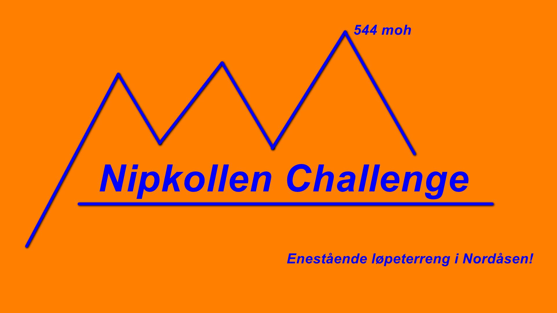 Nipkollen Challenge
